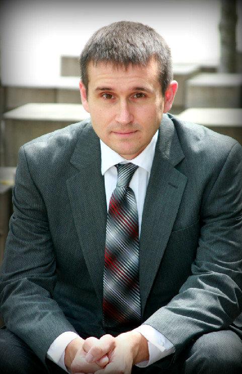 Jason Giesler